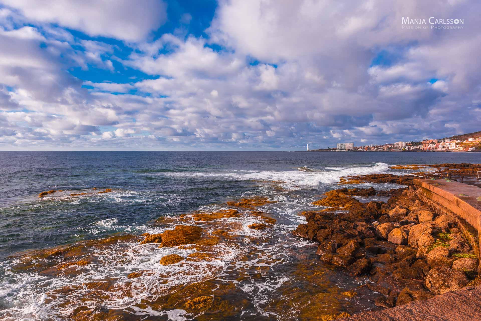 Langzeitfotografie der Wellen mit ND-Filtern schnell erklärt