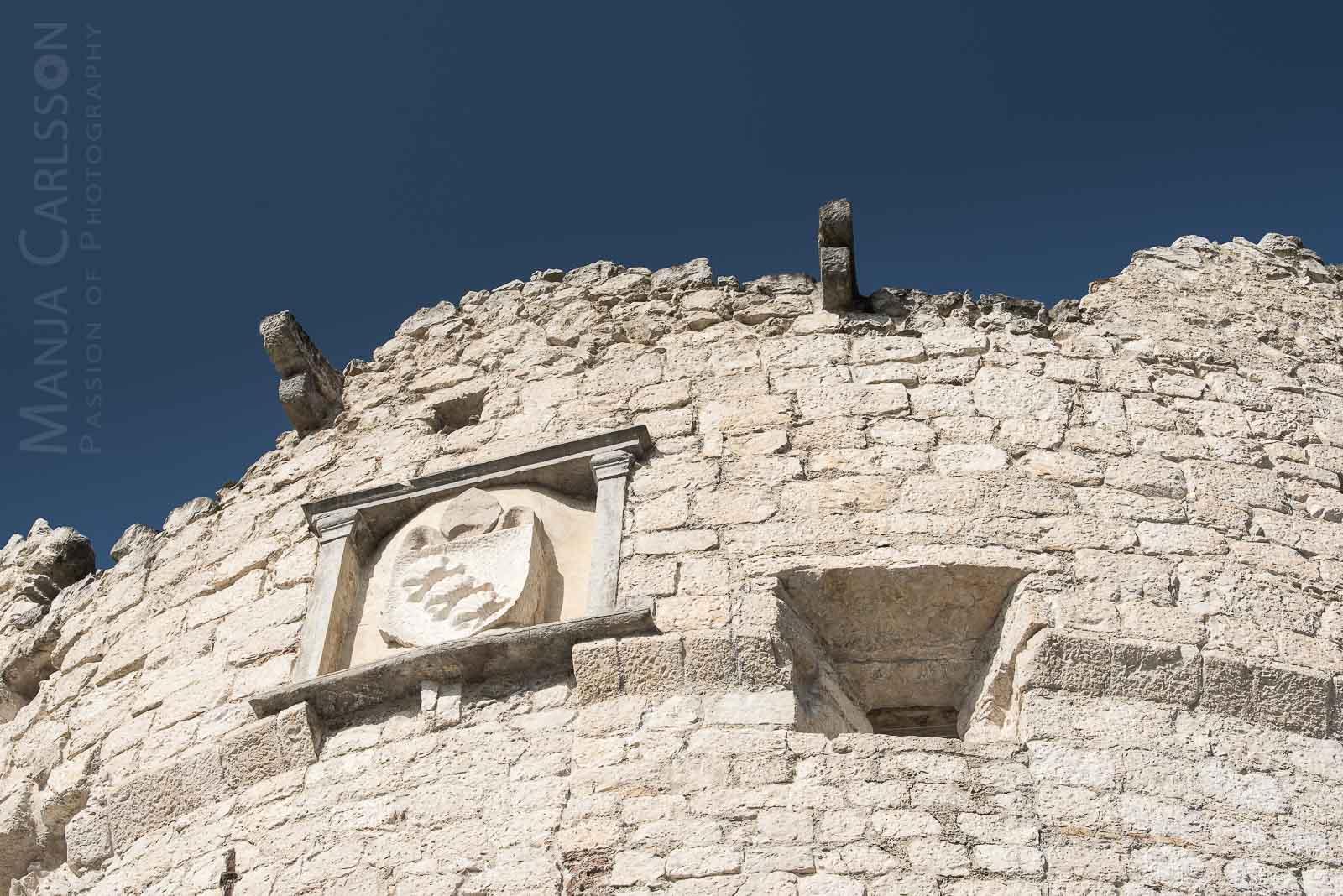 Bastione in Riva